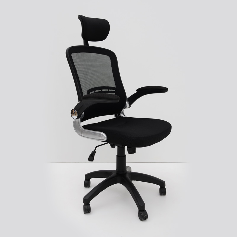 Chaise Focus Bouhamed Office Factory